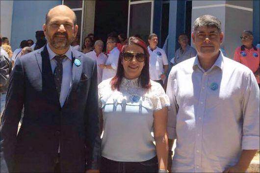 Justiça marca data de julgamento de recurso de prefeitos afastado na operação fraternos