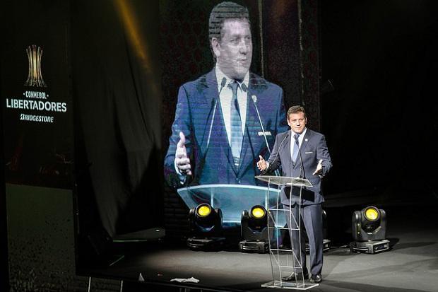 Libertadores 2018 pode ter final em jogo único no Rio de Janeiro, diz site