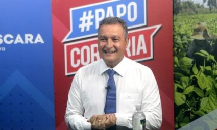 Bahia inicia movimentação para compra de vacinas após autorização do STF, diz governador