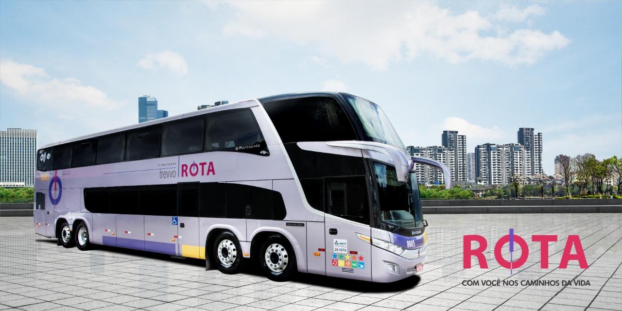Rota Transportes abre vagas para Motorista em Itabuna, Ilhéus, Aracaju e F. de Santana