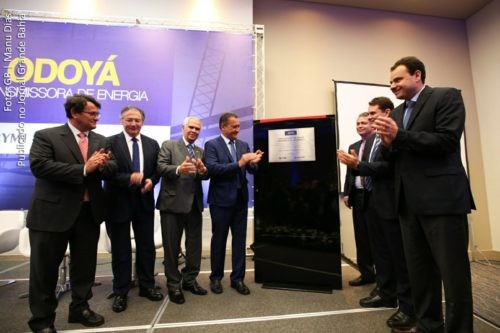 Bahia ganha 270 quilômetros de redes de transmissão eólica, anuncia governador Rui Costa
