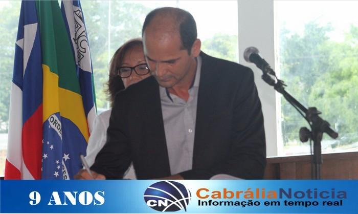 Prefeito Carlos Lero revoga decreto de emergência