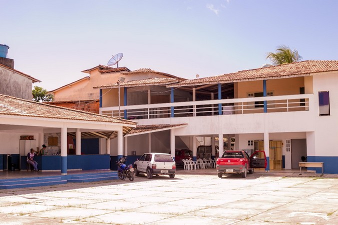 CRAS muda de endereço e ganha mais espaços para o atendimento à população