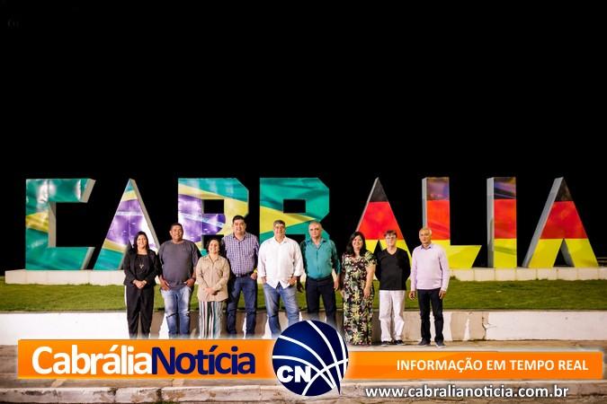 Prefeitura realiza Festa do Padroeiro Santo Antônio em Ponto Central