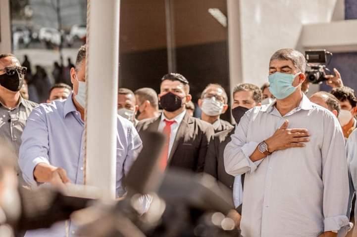 População de Cabrália será beneficiada com nova Policlínica Regional