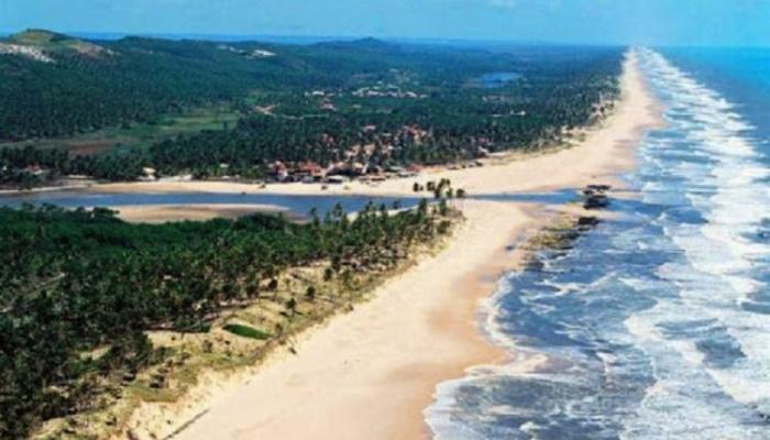 Bahia ganhará dois aeroportos e um aeródromo profissional