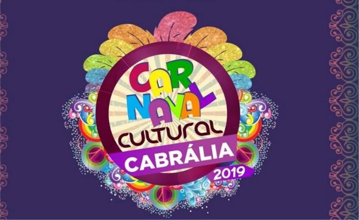 Prefeitura de Cabrália Lança Carnaval Cultural