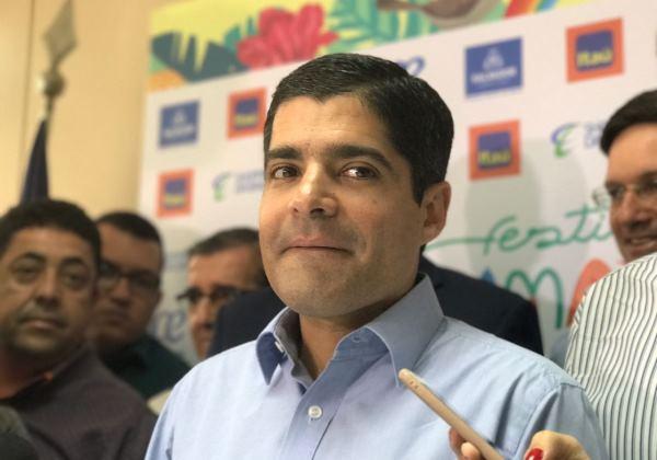 Neto confirma posse como presidente do DEM: 'Seremos protagonistas'