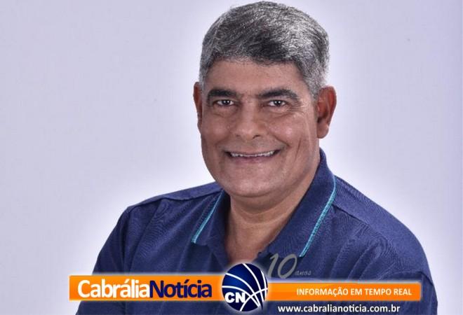 """Prefeito Agnelo de Cabrália é eleito por aclamação presidente do Consórcio de Saúde da """"8ª Região"""""""