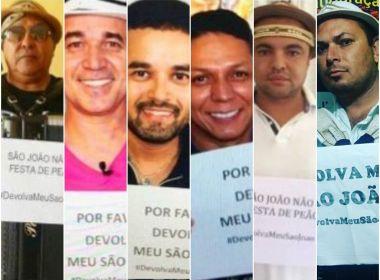 'Devolva Meu São João': Artistas fazem campanha contra sertanejo nas festas juninas
