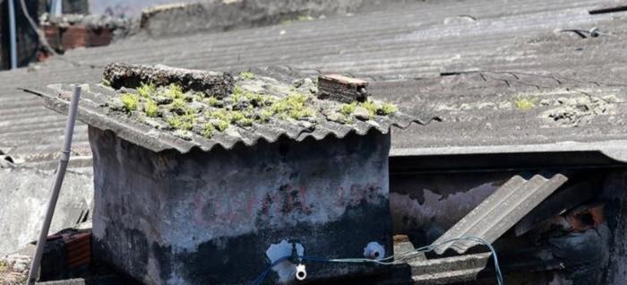 Governo veta artigo de lei que permite uso do amianto na Bahia