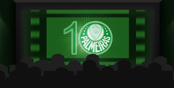 Palmeiras vence o Vasco em São Januário e fica com o título do Brasileirão