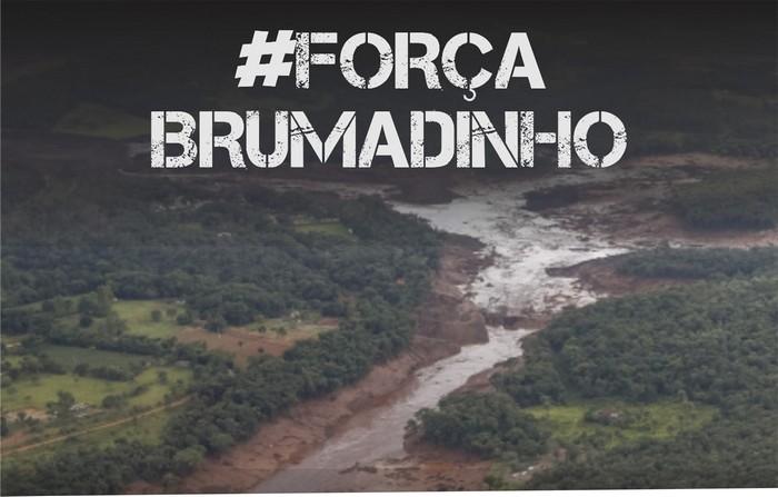 Cabrália se solidariza com vítimas da tragédia em Brumadinho (MG)