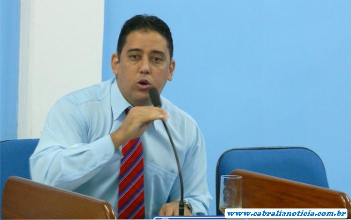 Contas de Luciano Monteiro durante sua gestão na câmara foram todas aprovada pelo TCM