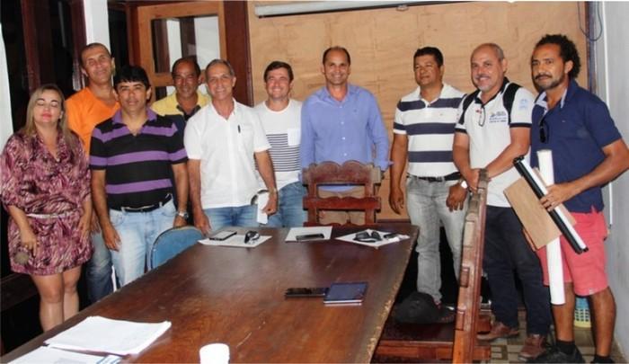 CDL, poder público e empresários discute o fortalecimento do comércio local