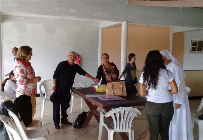 CMAS realiza eleição das entidades que irão representar a sociedade civil, usuários e trabalhadores do Suas.