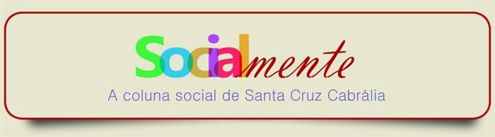 COLUNA SOCIAL DE CABRÁLIA