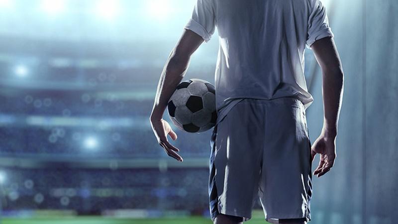 Como se tornar um jogador de futebol profissional?