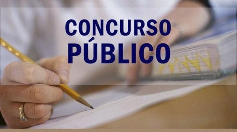 HOMOLOGAÇÃO FINAL DAS INSCRIÇÕES DEFERIDAS PARA O EDITAL DE CONCURSO PÚBLICO Nº 01/2019