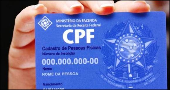 Novo CPF substituirá outros documentos. E já está valendo. Veja o que muda.