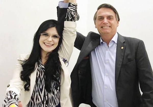 Diretório baiano do PSL está suspenso por falta de prestação de contas
