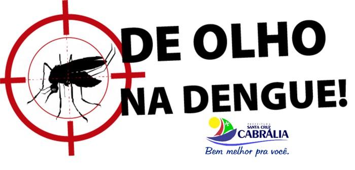 Saúde: Cabralia enfrenta o Aedes aegypti com planejamento e ação