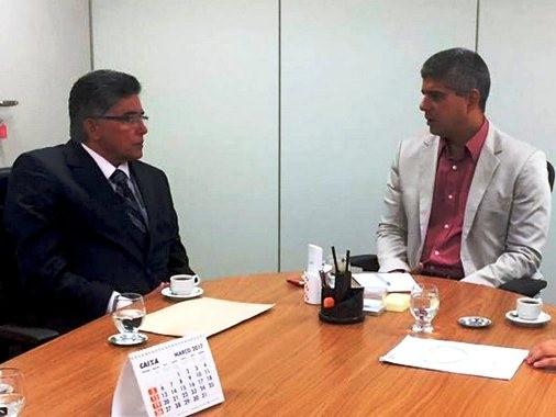 Jânio Natal cobra mais segurança para os distritos de Pindorama e Vera Cruz