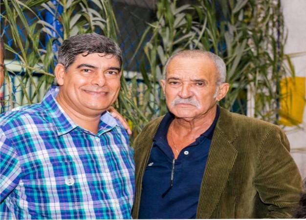 Morre Chico Bonfim, ex-vereador de Santa Cruz Cabrália
