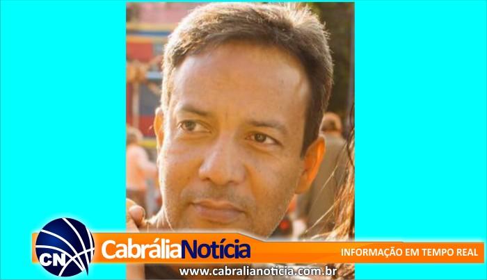 EDUARDO RAMOS CERQUEIRA DA CRUZ É O NOVO SECRETÁRIO DE FINANÇAS DE CABRÁLIA