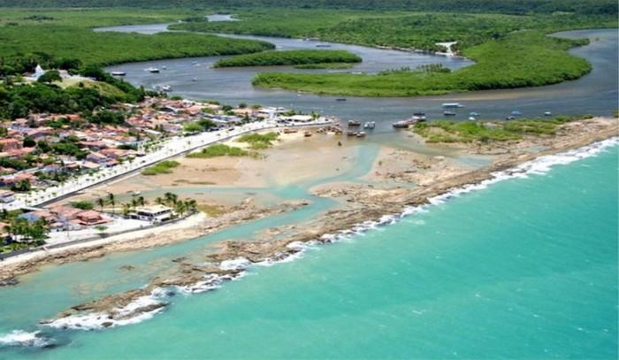 Câmara de Santa Cruz Cabrália parabeniza população pelo aniversário da cidade