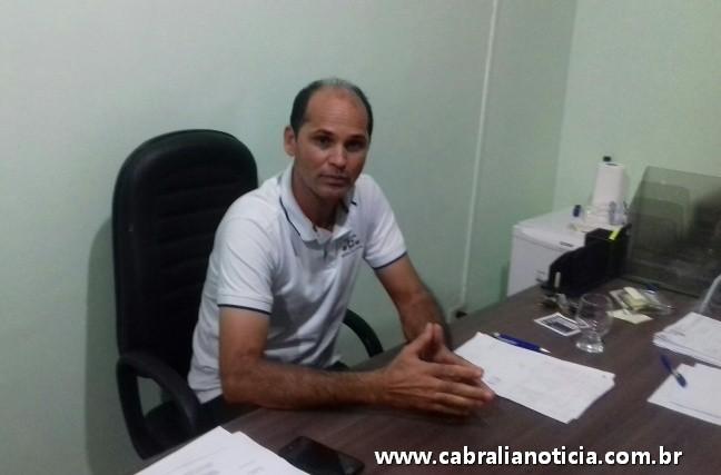 EM CABRÁLIA NOMEAÇÕES PRIORIZARAM SERVIDORES QUE JÁ ESTAVAM NA ADMINISTRAÇÃO MUNICIPAL