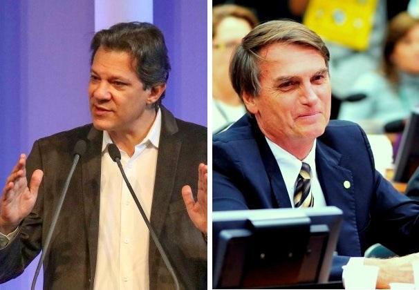 Bolsonaro lidera com 30% e empata com candidatos em eventual 2º turno, diz pesquisa