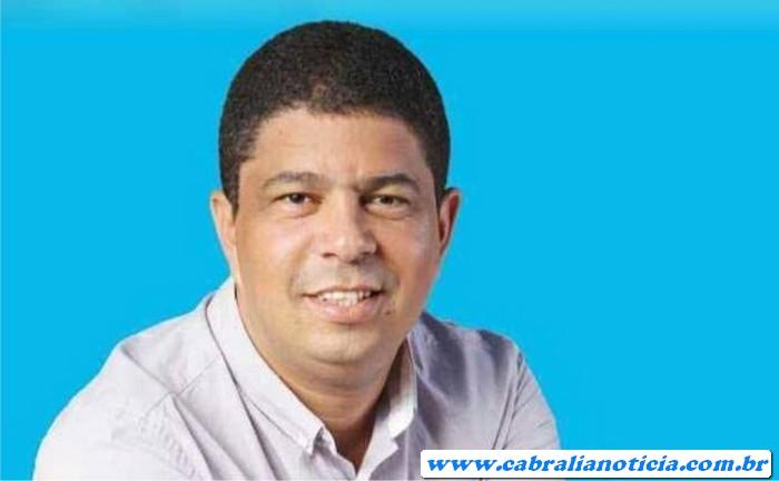 Vereador faz indicação para colocar Internet gratuita a toda  população em Cabrália