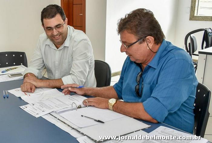 Porto Seguro terá rua com nome do ex-prefeito de Belmonte Iêdo Elias