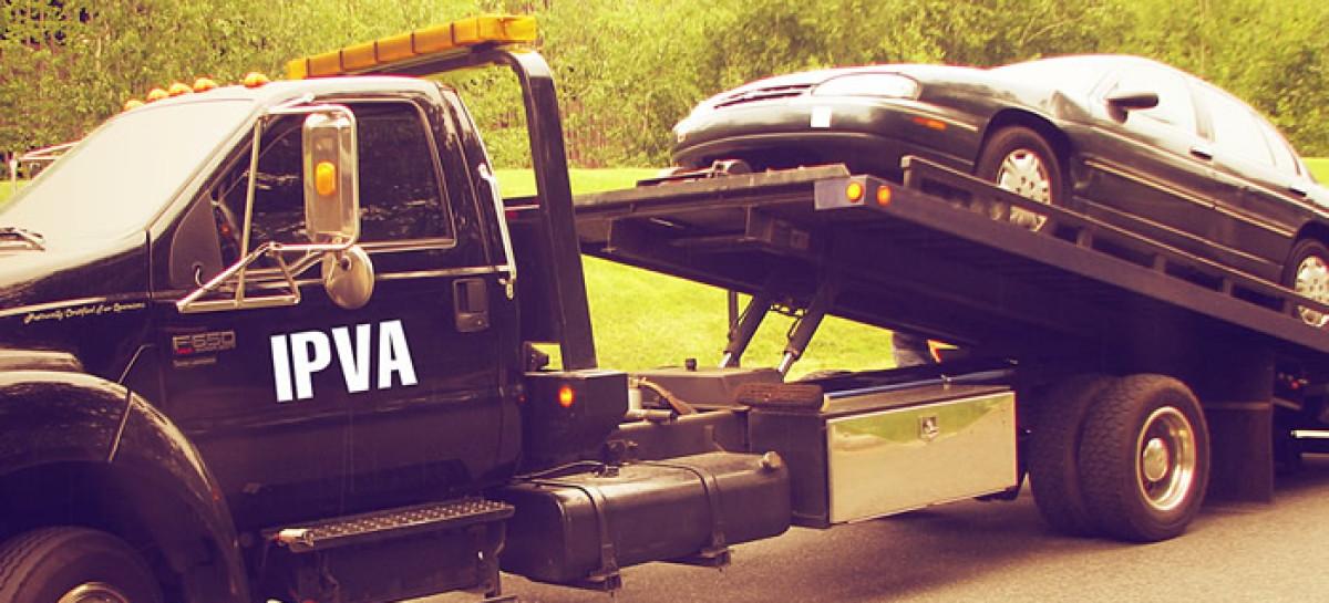 """Em todo estado: Ação que suspendeu blitz """"caça níqueis"""" do IPVA foi de vereador de Eunápolis"""