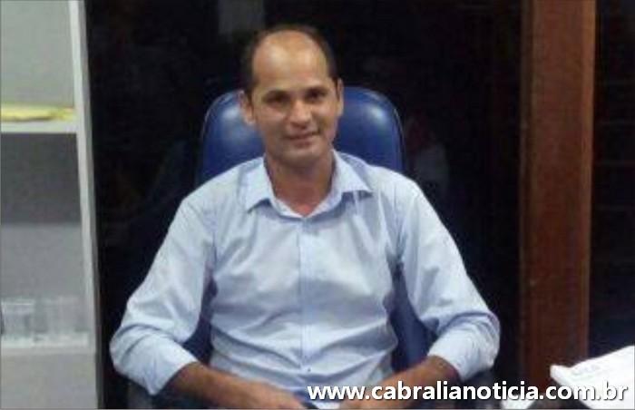 Prefeito de Cabrália faz balanço do governo, e diz que missão foi cumprida