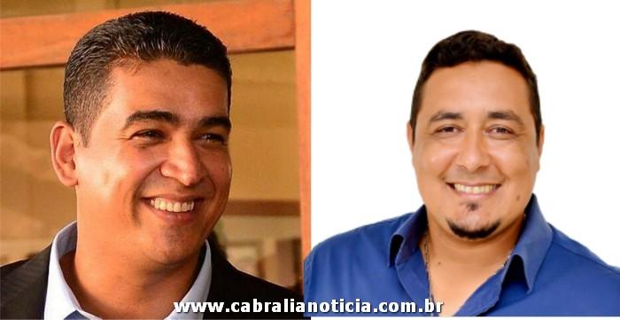 Vereadores Romali e Nenem Abreu participam do programa J. bastos