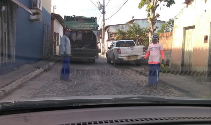 ESSA FOTO FALA MAIS DO QUE AS INVERDADES DA VEREADORA DE CABRÁLIA