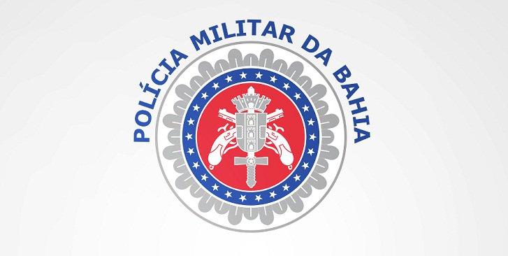 8 Batalhão prende assaltantes da orla norte de Santa Cruz Cabrália