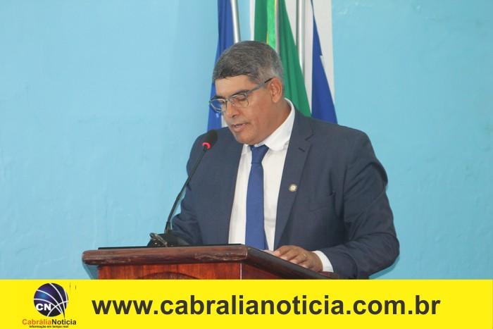 Confira na íntegra o discurso de recondução ao cargo do prefeito Agnelo Júnior