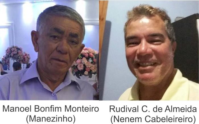 A Terra Mãe do Brasil chora a morte de seus filhos queridos.