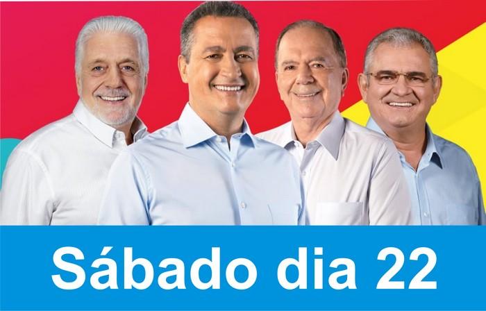 """Convite: Cabrália vai parar no próximo dia 22 com a Caravana de """"Rui Correria"""""""