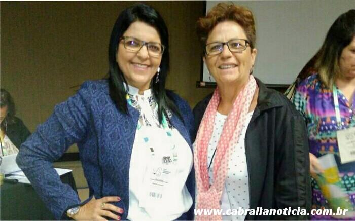 Saúde de Cabrália se destaca em Brasília entre mais de 5 mil cidades do País
