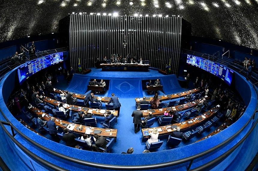 Senadores defendem adiamento das eleições municipais para 2022