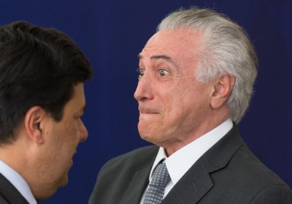 PMDB na Câmara decide fechar questão em favor de Temer