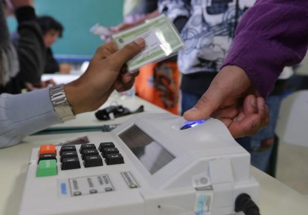 Apenas 20% dos baianos recadastraram a biometria